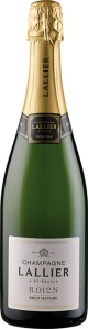 R.012 N Brut Nature Champagne Lallier Champagne