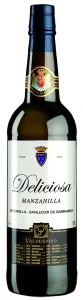 Manzanilla Deliciosa DO Sherry (0,375l) Valdespino Sherry Sherry