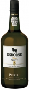 Osborne White Port 19,5% vol Quinta and Vineyard Bottlers Vinhos Porto