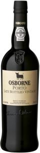 Osborne Late Bottled Vintage Port 19,5% vol Quinta and Vineyard Bottlers Vinhos Porto