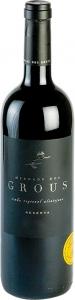 Herdade dos Grous Tinto Reserva Vinho Regional Alentejano Herdade dos Grous Alentejo