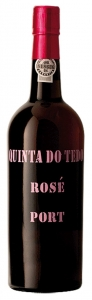 Porto rose de Rouge  Quinta do Tedo Douro