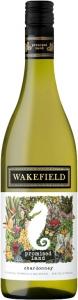 Chardonnay Promised Land Wakefield South Australia