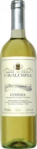 Bianco di Custoza DOC (Schraubverschluß)  Cavalchina Venetien