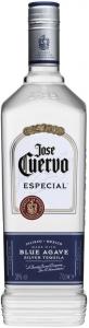Jose Cuervo Especial Silver Tequila 38% vol Jose Cuervo