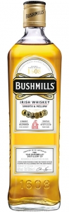 Bushmills Original Irish Whiskey 40% vol Literflasche  Bushmills