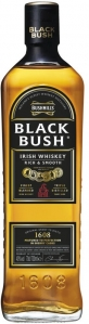 Bushmills Black Bush Irish Whiskey 40% vol Bushmills