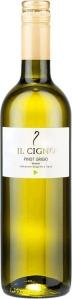 Pinot Grigio Il Cigno IGT Veneto (1,0l) Il Cigno Venetien
