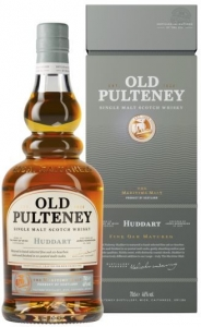 Old Pulteney Huddart Single Malt Scotch Whisky 46% vol in GP  Old Pulteney