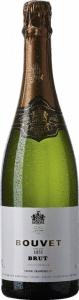 1851 Brut Blanc Vin Mousseux Traditionnelle Bouvet Ladubay Loire