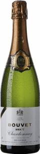 Chardonnay Brut Vin Mousseux Traditionnelle Bouvet Ladubay Loire
