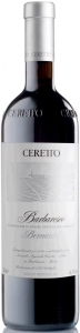 Barbaresco Bernadot DOCG Ceretto Piemont