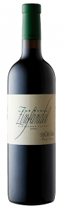 Zinfandel  Home Ranch WO Alexander Valley 2012 Sehesio