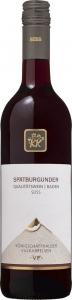 Kiechlinsberger Spätburgunder QbA mild Winzergenossenschaft Königschaffhausen Kiechlinsbergen Baden