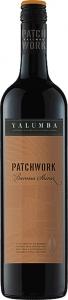 Patchwork Shiraz WO Barossa Yalley 2014 Yalumba