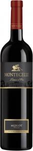 Montecelli Merlot Veneto IGT Vini Montecelli Apulien