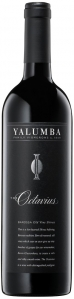 The Octavius Old Vine Shiraz WO Barossa Valley Yalumba Barossa Valley