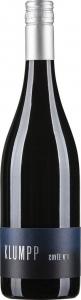 'Cuvée N°1' Qualitätswein trocken, Klumpp 2012, Baden, Rotwein, 50% Lemberger, 20% Spätburgunder, 20% St. Laurent und 10% Cabernet Sauvignon