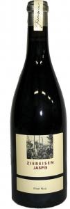 Pinot Noir trocken Jaspis unfiltriert Ziereisen Baden