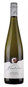 Pinot Gris WO Marlborough Nautilus Estate Neuseeland