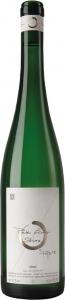 Ayl KUPP Stirn Riesling Qualitätswein feinherb FAß 15 2015  Mosel