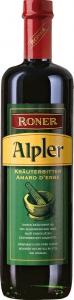 Alpler Kräuterbitter 40% Roner