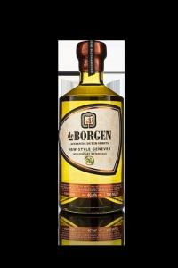 New-Style Genever 0,7l De Borgen