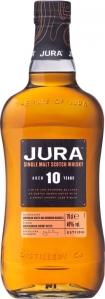 Single Malt 10 Years Jura SCO