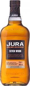 Single Malt Seven Wood Jura SCO