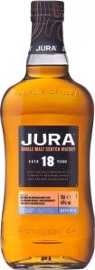 Single Malt 18 Years Jura SCO