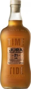 Single Malt 21 Years Jura SCO