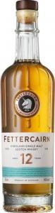Highland Single Malt 12 Years Fettercairn SCO