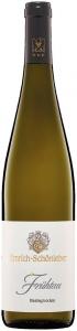 Monzinger Frühlingsplätzchen Riesling Qualitätswein trocken
