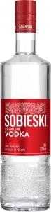 Vodka Clear 37,5% Sobieski