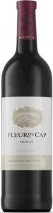 Merlot Fleur du Cap Wine of Origin Coastal Region Fleur du Cap Paarl