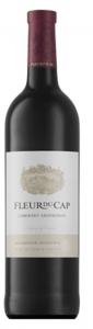 Cabernet Sauvignon Wine of Origin Coastal Region 2014 Fleur du Cap