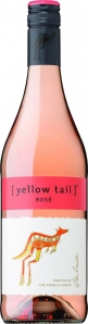 [yellow tail]® Rosé South Easern Australia Casella Family Brands South Eastern Aust.