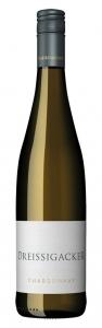 Chardonnay QbA trocken Dreissigacker Rheinhessen