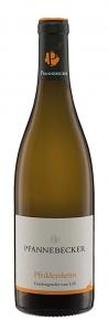 Pfeddersheimer Grauburgunder Qualitätswein trocken 2015  Rheinhessen