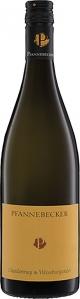 Chardonnay  Weissburgunder QbA trocken 2015  Rheinhessen