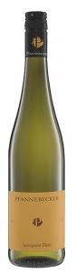 Sauvignon Blanc QbA trocken 2015  Rheinhessen