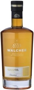 Walcher Grappa d'Oro Riserva 40% vol Alfons Walcher