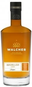 Walcher Marillenlikör  28% vol Alfons Walcher