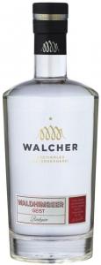 Walcher Himbeergeist 40% vol   Brennerei Alfons Walcher