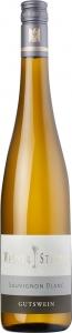 Sauvignon Blanc Qualitätswein trocken, Wagner - Stempel 2013, Rheinhessen, Weißwein, Sauvignon Blanc