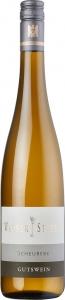 Scheurebe Qualitätswein trocken, Wagner - Stempel 2013, Rheinhessen, Weißwein, Scheurebe
