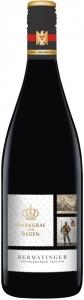 Bermatinger Spätburgunder VDP Ortswein - trocken verfügbar ab Juni Markgraf von Baden Baden