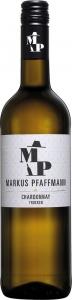 Chardonnay QbA trocken M.P. Markus Pfaffmann Pfalz