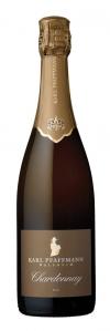 Chardonnay Sekt Brut Markus Pfaffmann Pfalz