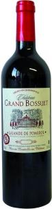 Château Grand Bossuet Lalande de Pomerol AOC Château Grand Bossuet Bordeaux